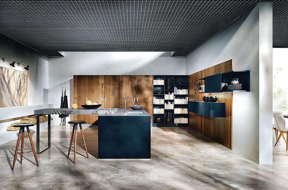 cuisine industrielle Nx 902