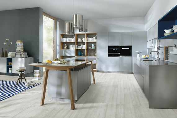 Trendy mooie keuken kopen bij Boncquet, tips bij de voorbereiding