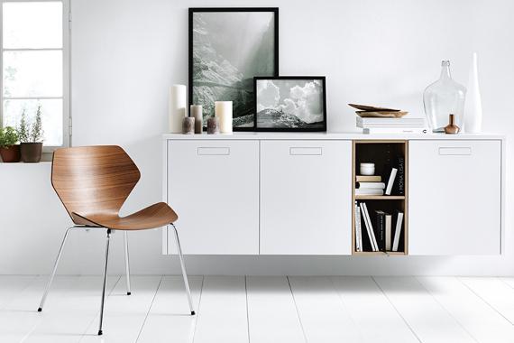 design stoel in mooie Boncquet keuken, detail handgreep, tips bij de voorbereiding