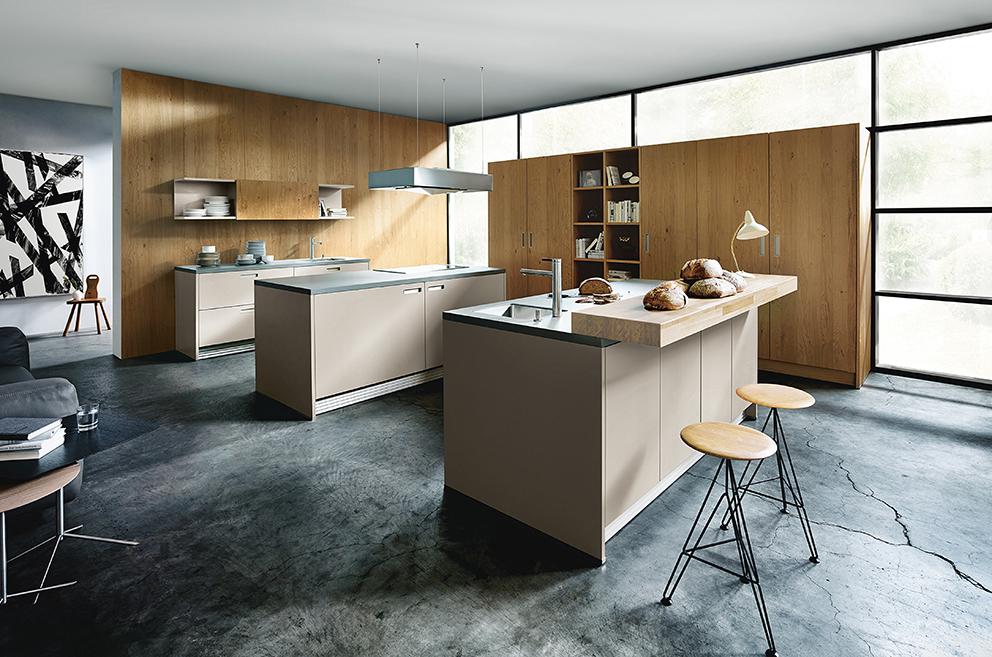belle cuisine moderne, conseils de Boncquet