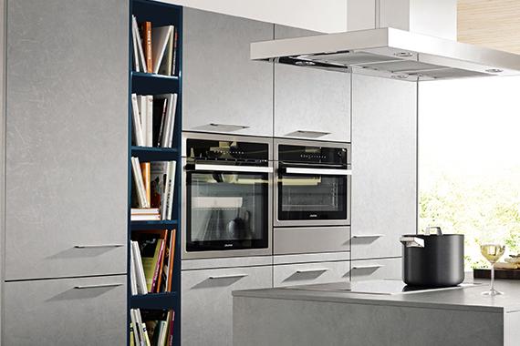 prix des appareils marques phares dans une nouvelle cuisine équipée Boncquet