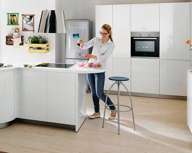 witte keuken van Boncquet, tips