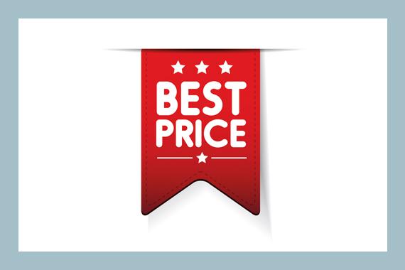 le meilleur prix pour une nouvelle cuisine équipée Boncquet, sans promotions